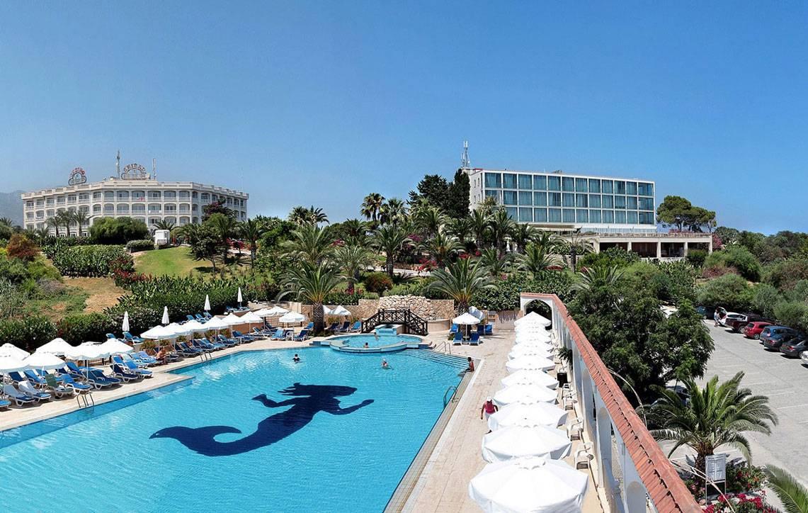 Denizkızı Hotel ve Kıbrıs Taksi Hizmetleri