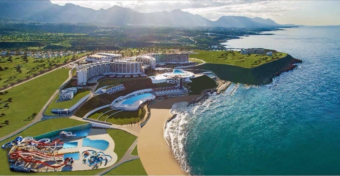 Elexus Hotel Girne Transfer ve Taksi Hizmetleri