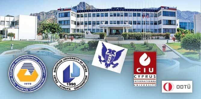 Kıbrıs Üniversiteleri ve Taksi Hizmetleri