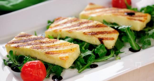 Kıbrıs Yemekleri ve Taksi Hizmeti