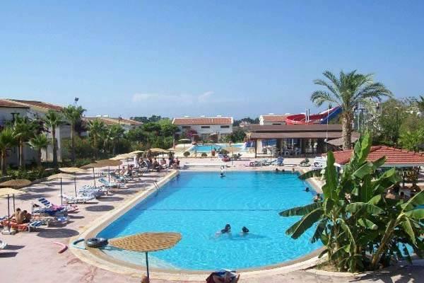 Club Simena Otel ve Transfer Hizmeti