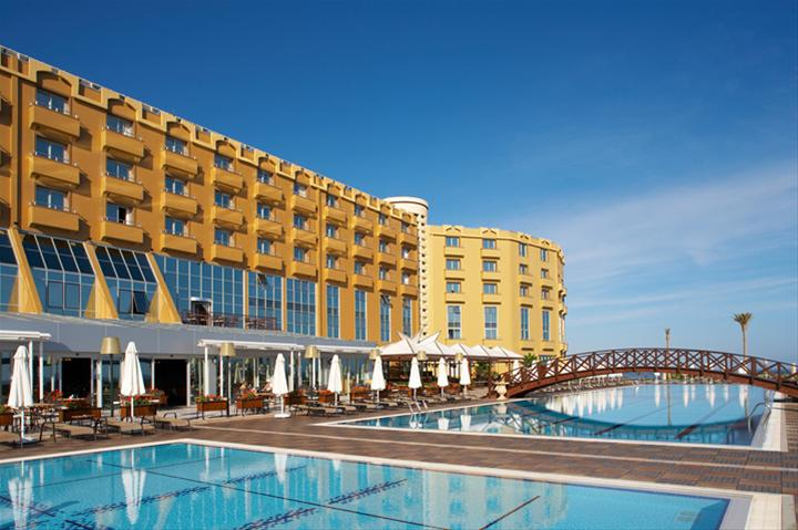 Merit Park Otel & Casino ve Transfer Hizmeti
