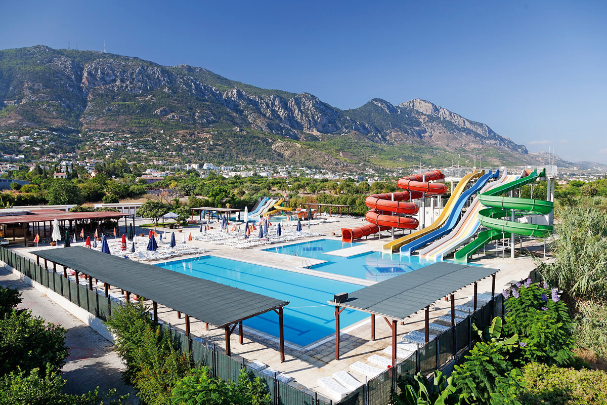 Lapta Holiday Club Taksi ve Transfer Hizmeti